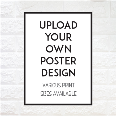 Posters Printing Services Quality Prints At Low Prices