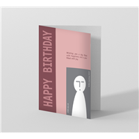 Birthday Card 13